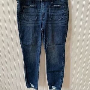 NWOT Abercrombie and Fitch jeans size 31